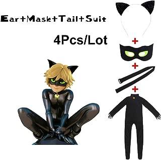 Best cat noir outfit Reviews