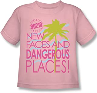 90210 Little Boys Tagline T-Shirt