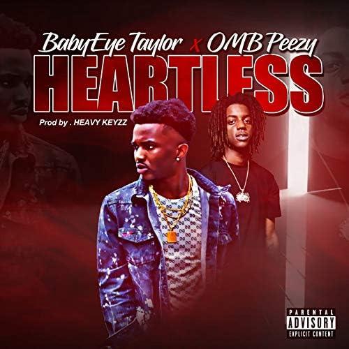 BabyEye Taylor feat. Omb Peezy