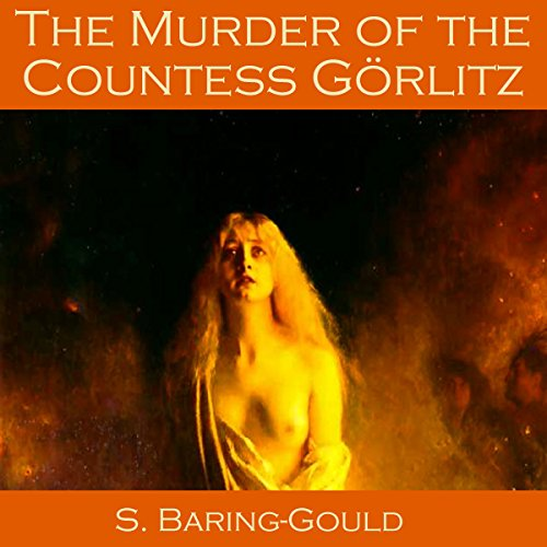 The Murder of the Countess Görlitz cover art