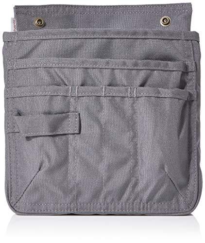 Carhartt Herren Bulky Detachable Pocket Pants, Gravel, OFA