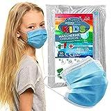 Immagine 2 50 mascherine chirurgiche per bambini