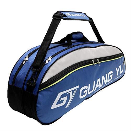 Generic Brands - Badminton-Schlägerhüllen in Blau