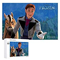 Frozen アナと雪の女王 ジグソーパズル 1000ピース diy 絵画 学生 子供 大人 Jigsaw Puzzle 木製パズル 溢れる想い おもちゃ 幼児 アニメ 漫画 壁飾り 入園祝い 新年 ギフト 誕生日 クリスマス プレゼント 贈り物