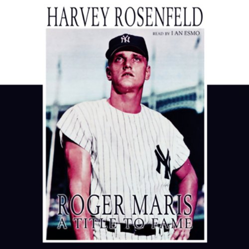 Roger Maris cover art