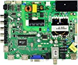 DIRECT TV PARTS Sanyo 02-SHY39A-CXS001 Main Board/Power Supply for