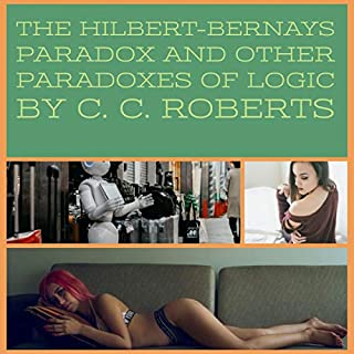 The Hilbert-Bernays Paradox and Other Paradoxes of Logic cover art