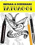 Impara a disegnare tatuaggi