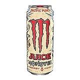 Monster Pacific Punch - PMP, 500ml, paquete de 12