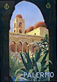 Das Museum Outlet–Palermo–Poster Print Online