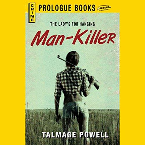 Man-Killer cover art