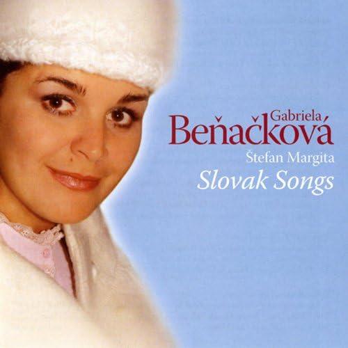 Gabriela Benackova-Cap