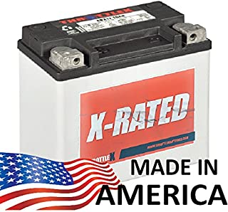 ADX12 - Replacement Motorcycle Battery UPGRADE