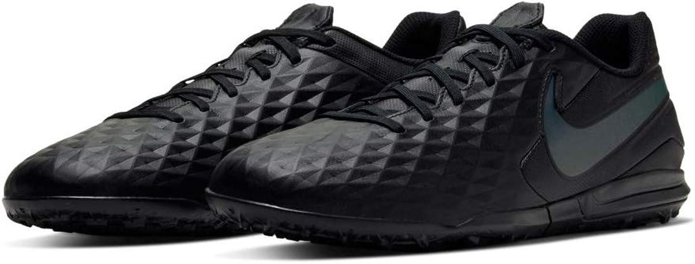 Nike 驚きの価格が実現 Tiempo OUTLET SALE Legend 8 Academy TF 9 Black Men M US Women 7.5