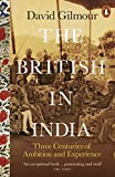 The British in India: Three Centuries of Ambition and Experience - David Gilmour