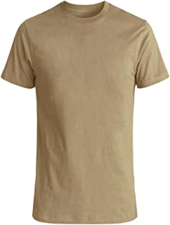 Hat and Beyond Mens Crew Neck T Shirts Active Short Sleeve Tee S-5XL