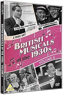 British Musicals Of The 1930s - Volume 6