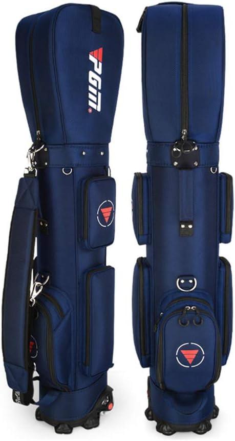 Portable Golf Bag with Waterproof Very popular Aviat Wheels Superior Lightweight