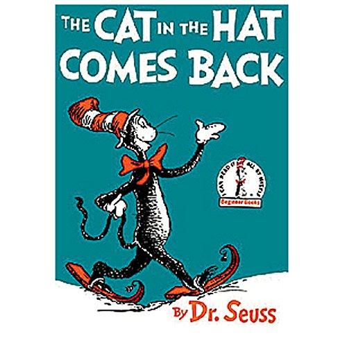 Ingram libro y distribuidor el gato en el sombrero vuelve
