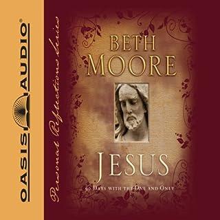 Jesus cover art