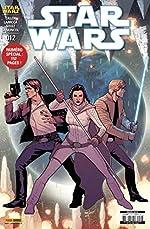 Star Wars n°12 (couverture 1/2) de Kieron Gillen