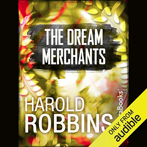 The Dream Merchants Titelbild
