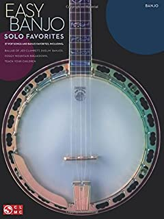 Best easy banjo solo favorites Reviews