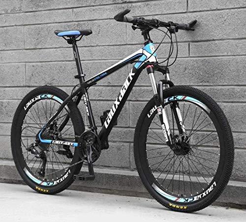 CSS Bicicleta de montaña para adultos 26 pulgadas 21/24/27/