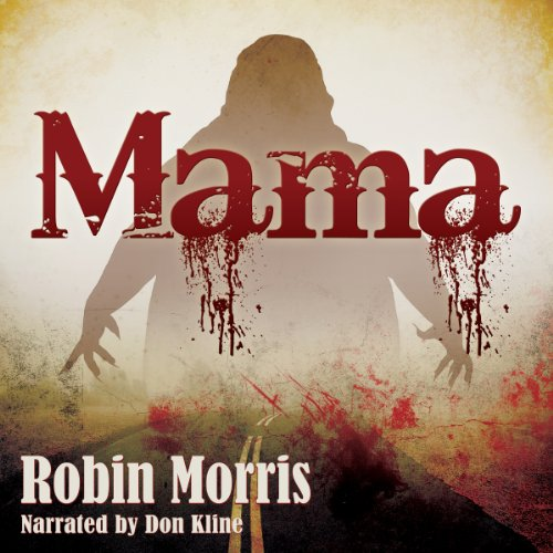 Mama audiobook cover art