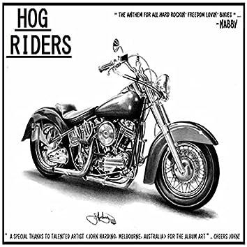 Hog Riders