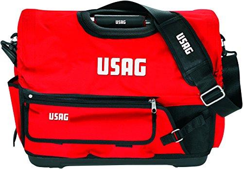 USAG U00070002 - Bolsa profesional para herramientas (vacía)