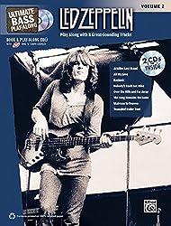 Led Zeppelin: Ultimate Bass Play-along
