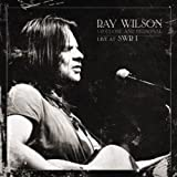 Up Close and Personal von Ray Wilson