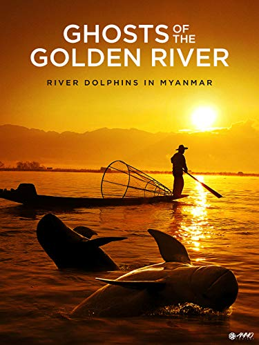 Ghosts of the Golden River
