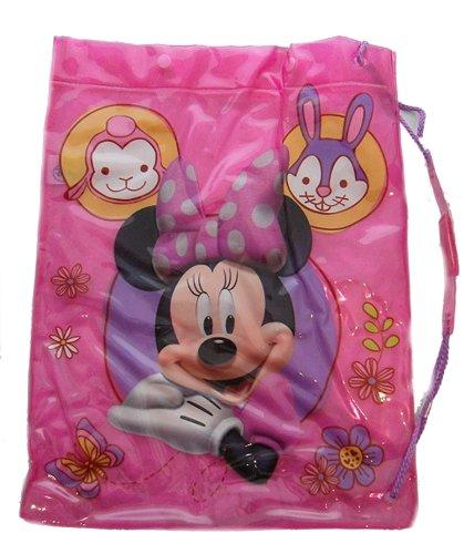 Disney Minnie Mouse Bow-Tique Sac de Natation Rose