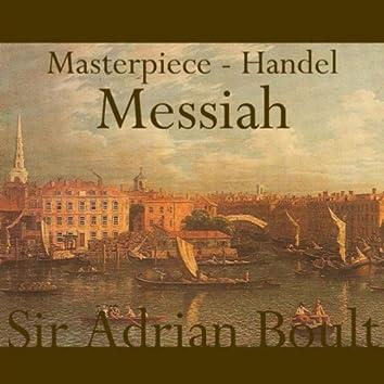 Masterpiece - Handel - Messiah Choruses