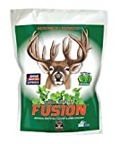 Whitetail Institute Fusion (Perennial) Clover & Chicory Food Plot Seed (Spring...