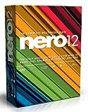 Nero 12 Multilanguage ENG Packung -