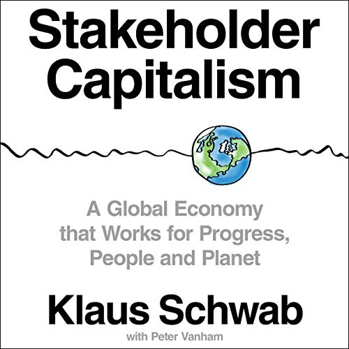 Couverture de Stakeholder Capitalism