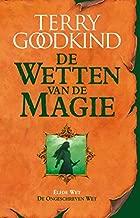 De ongeschreven wet (De Wetten van de Magie Book 11)