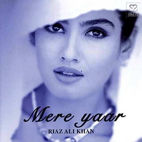 Riaz Ali Khan