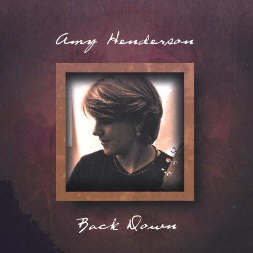 Amy Henderson