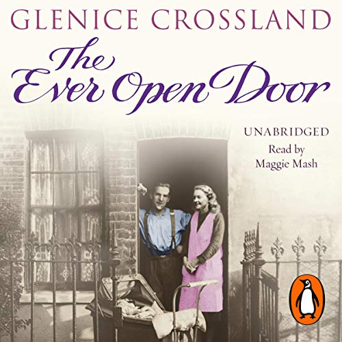 The Ever Open Door cover art