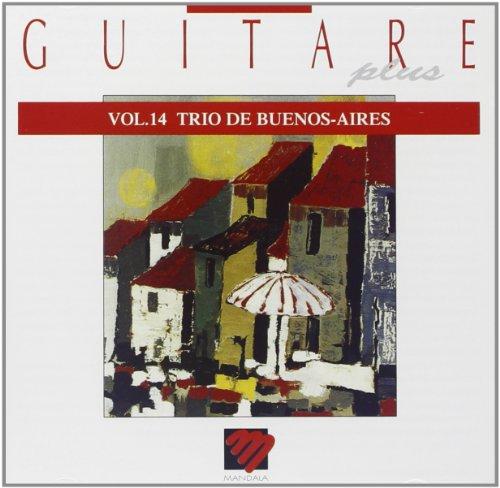 Guitare Plus Vol.14: Composizioni X