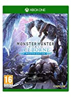 Monster Hunter World Iceborne Master Edition includes the original Monster Hunter World Massive Volume of Content - Iceborne builds on every aspect of World with a wealth of new challenges and surprises New Story Introduces Hoarfrost Reach Locale - P...