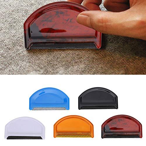 Recortador de bolas de pelo ligero Accesorios de vestir para el pelo de polvo fino