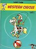 Western circus (Lucky Luke) - Lucky Comics - 01/01/2006