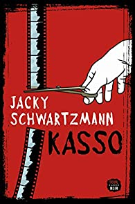 Kasso par Jacky Schwartzmann