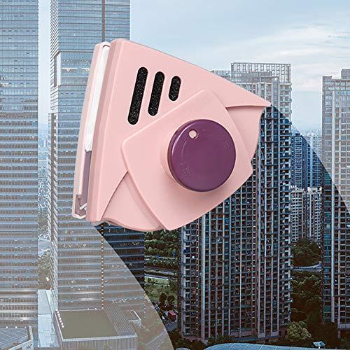 LZH FILTER Outil de Lavage de Vitres, Ordinateur de Poche Double-Face Verre à Fenêtre Magnétique Brosse de Nettoyage Brosse de Surface en Verre pour la Cuisine de la Salle de Bain