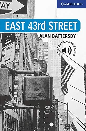 East 43rd Street Level 5: Level 5 [Lingua inglese]